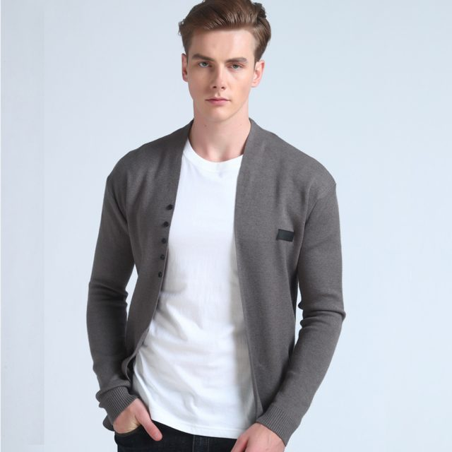 Men's Casual Warm Cardigan
