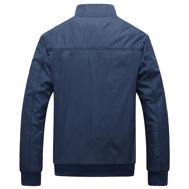 Fashion Casual Jacket for Men